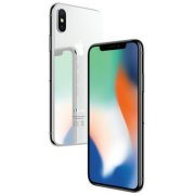 Apple iPhone X 64GB Silver (MQAD2ET/A; ...