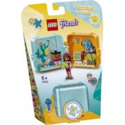 "LEGO Friends 41410 - Andrea""s summer play cube"