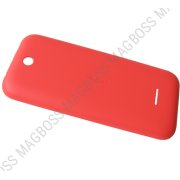 Battery cover Nokia 225/ 225 Dual SIM - red (original) - 9448781  3.40