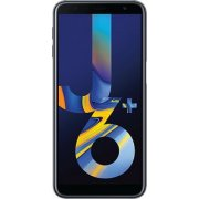 Samsung J610FN/DS Galaxy J6 Plus Dual (2018) LTE 32GB Black