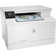 Hewlett-Packard Color LaserJet Pro MFP M180n, (T6B70A) T6B70A#B19 Specification Printer Technology Laser Model name MFP M180n Interface USB 2.0 Yes ETH Yes & OS compatibility Windows 10 Yes Windows 8