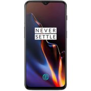 OnePlus 6T 6/128GB Dual Mirror Black (A...