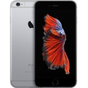 Apple iPhone 6S 32GB 4G Space Grey (MN0W2)