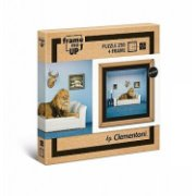 Clementoni Puzzle 250 pcs Frame Me Up -...