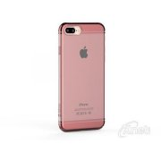 Apple iPhone 7 PLUS (Original silikon) DEVIA Glimmer2 Rose Gold  12.90