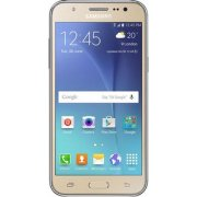 Samsung J500H/DS Galaxy J5 Dual Gold
