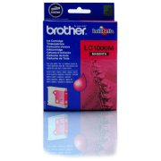 Brother LC1000M magenta 400pgs DCP330C/...