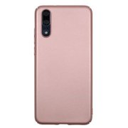 Just Must UVO Back Cover For Huawei P20 Pink (6939