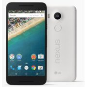 LG H791 Nexus 5X 16GB Quartz White