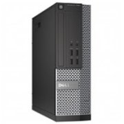 dell 7020 sff i5-4670 4gb 240gb