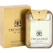 TRUSSARDI My Land EDT 100ml, 610021