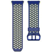 Fitbit Sport Band For Ionic L Blue/Yellow (FB164SB