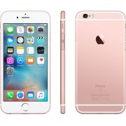 "Apple iPhone 6s, 4.7"", 32GB, zeltrozā (Rose Gold),"