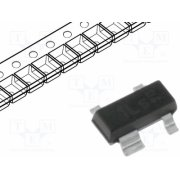 INFINEON TECHNOLOGIES BGX50AE6327 / Diode: switchi