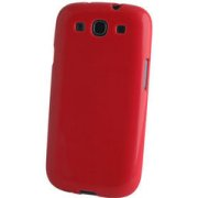 GreenGo Back Case For Huawei P9 Lite Red  1.60
