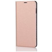 Wave BookCase, Samsung Galaxy S20 Ultra, Rose Gold