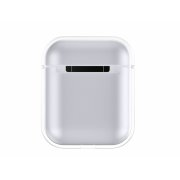 Devia Crystal series case for AirPods clear