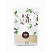 JUST NATURE <b>mandeļu</b> <b>milti</b> 400g