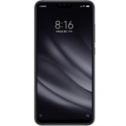 Xiaomi Mi 8 Lite 4GB/64GB Midnight Black ( MZB6975