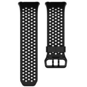 Fitbit Sport Band For Ionic S Black/Gray (FB164SBB