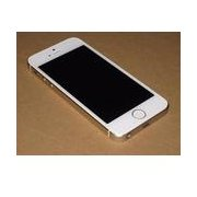 Apple iPhone 5S Silver mazlietots