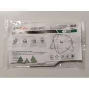 Weieshan Folding Protective Mask 5 Layers KN 95 <b