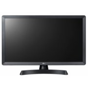 LG 24TL510S IPS Smart TV Monitor (24TL510S-PZ)
