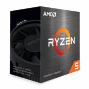 AMD <b>Ryzen</b> 5 <b>5600X</b> processor 3.7 GHz