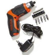 Black & Decker Skrūvgriezis Black&Decker CS3653LC;