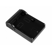 Adapter plate Newell for LP-E5 batteries