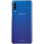 <b>Samsung Galaxy A 50</b> Gradation Cover EF-AA 5