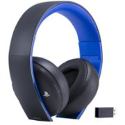 Sony Gold Wireless Stereo Headset 2.0 7...
