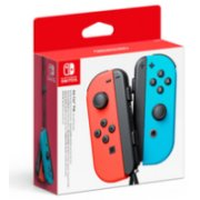 Nintendo Switch Joy-Con 2pack Neon Red / Neon Blue