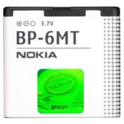 Nokia BP-6MT Original Battery 1050mAh (...