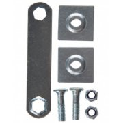 STIGA Komplekts Set of screws rear ski (4231-9013-