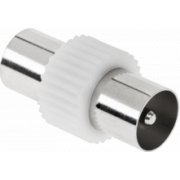 Inne Connector plu.TV-plug.TV metal/plastic ZLA086