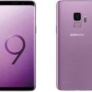 Samsung G960 Galaxy S9 4G 64GB Dual-SIM black