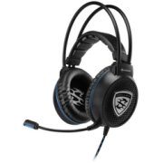 Sharkoon Gaming Headset SKILLER SGH1 Over-the-ear