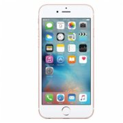 "Smartphone Apple iPhone 6S 32GB Rose Gold (4,7""; 1"
