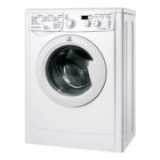 Indesit Washing machine INDESIT EWSD 51051 W EU 5