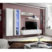 ASM Fly A4 Wall Unit White