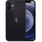 Apple iPhone 12 Mini 128GB Black EU
