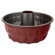 Vetro-Plus Red Culinaria Cookery Form 23cm (859102