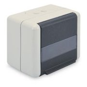 Digitus OUTDOOR SURFACE MOUNT BOX, DN-93844-OD