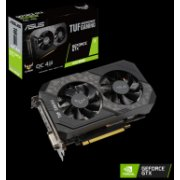Asus TUF Gaming GeForce GTX 1650 SUPER OC Edition 4GB GDDR6 (TUF-GTX1650S-O4G-GAMING)