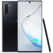 Samsung Galaxy Note 10 Plus SM-N975F Dual Sim 256GB Aura Black