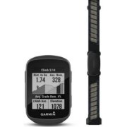 Garmin Edge 130 Plus Bundle Black