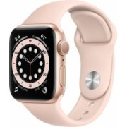 Smartwatch Apple Watch Series 6 GPS 40mm Gold Alu