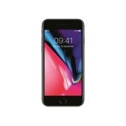 Apple iPhone 8 64GB (Space Gray) MQ6G2