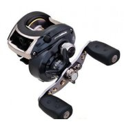 Multiplikatoru spole Abu Garcia LOW PROFILE PRO MAX-Left 1237071  85.78